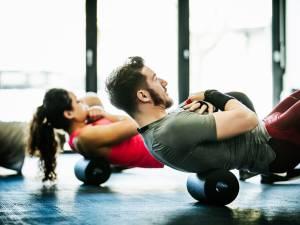 31 % des Belges qui ne font pas de sport en feraient s'ils étaient encouragés par quelqu'un