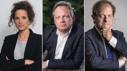 """3 wijzen over beslissing koning om Vlaams Belang uit te nodigen: """"Juist en noodzakelijk"""""""