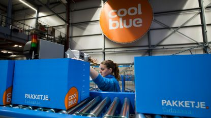 Coolblue stopt met marketing vanwege beperkte Chinese leveringen