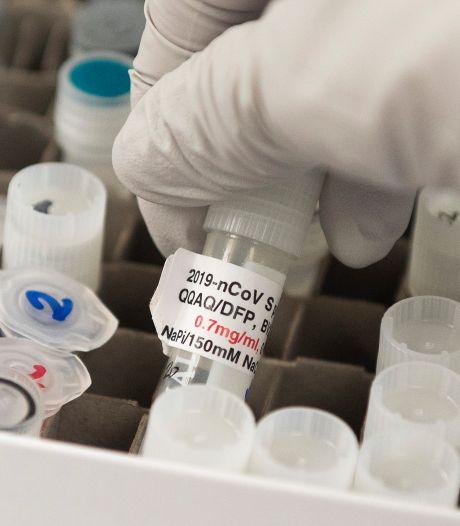 Europa sluit voorlopige deal met Pfizer en BioNTech over zesde coronavaccin