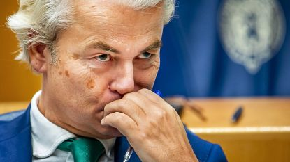 Geert Wilders 'grapt' over organiseren cartoonwedstrijd profeet Mohammed