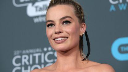 Hoe Margot Robbie de leading lady van Hollywood wordt