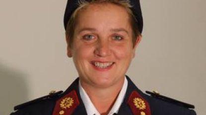 Brandweerpost Geraardsbergen verliest korpsdokter Lieve Legroux