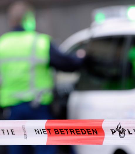 Wacht houdende buurbewoners betrappen vandaal in Heerenveen