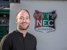 Nieuw avontuur in Twente begint in stilte, thuis achter de laptop