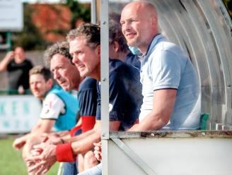 """Bert Dhont (Sparta Petegem): """"Stopzetting was verwacht, maar zit met vragen rond voorbereiding volgend seizoen"""""""