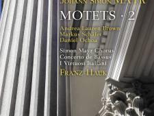 Mayrs kerkmuziek getuigt van een levenslange liefde voor Mozart