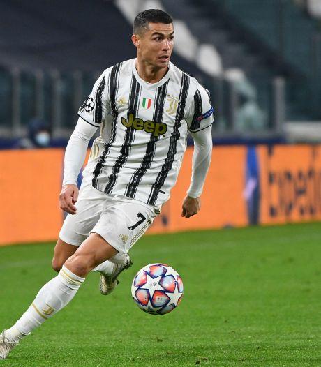 Ronaldo bereikt bijzondere mijlpaal met 750ste doelpunt