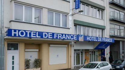 Baby die gewond raakte in Brussels hotel overleden