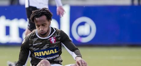 Thomas volgt Boere op bij FC Oss