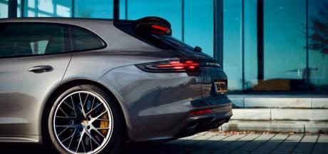 Niets is meer heilig: rijden met Porsche's eerste stationwagon