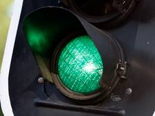 'Irritante' stoplichten in  Spijkenisse worden vervangen