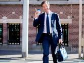 Pechtold en Rutte over drukke week in formatie