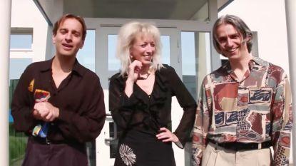"""Sam, Heidi en Wim gaan helemaal 90s voor rol in nieuwe VTM-reeks: """"Dit móet wel een grote rol zijn"""""""