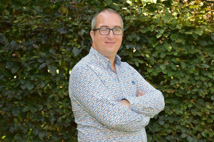Steven De Schrijver