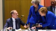 EU-leiders geven May uitstel tot 31 oktober
