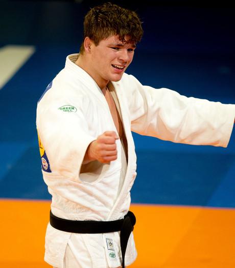 Twee medailles Nederlandse judoploeg op slotdag Tunis
