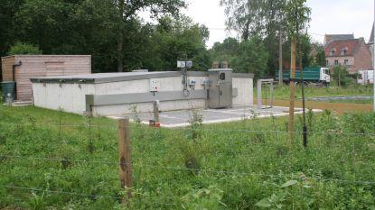 Te veel vet in afvalwater aan pompstation en zuiveringsstation, 'vetvanger' moet probleem oplossen