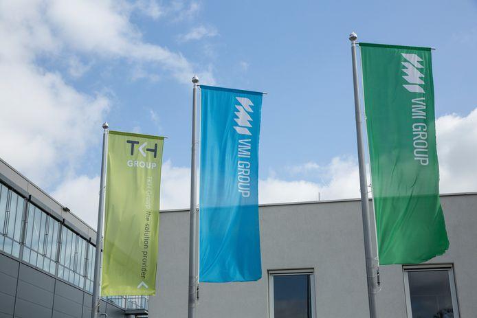 Machinefabriek VMI in Epe wil het 8 hectare grootte pand met 6 hectare uitbreiden.