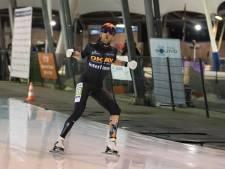Crispijn Ariëns zorgt met marathonwinst in Tilburg voor een Brabants tintje