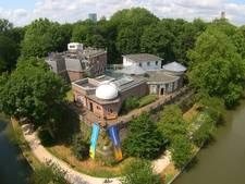 Groeiend aantal bezoekers voor museum & sterrenwacht Sonnenborgh