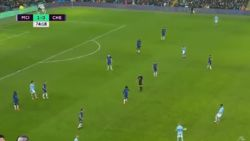 Chelsea-spelers deden Engelse media steigeren na dit hallucinant vertoon tegen City