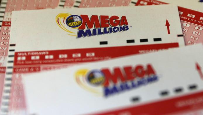 Un Jackpot Record De 868 Millions De Dollars à La Loterie