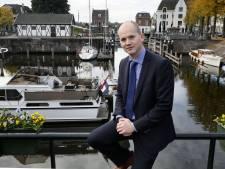 Eeuwit Klink stopt per direct als wethouder in Gorinchem