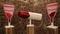 """Vaginamuseum in Londen richt zich expliciet tot mannen: """"Alle mythes moeten de wereld uit"""""""