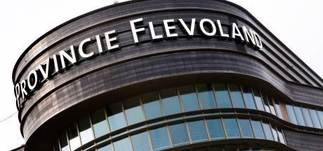 Forum voor Democratie gaat vrijdagmiddag met alle Flevolandse partijen rond de tafel