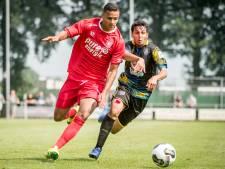 Voormalig talent FC Twente duikt opeens bij FC Groningen