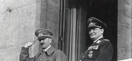 Kranenburg in de nazitijd: Peter noemde Hermann Göring een smeerlap