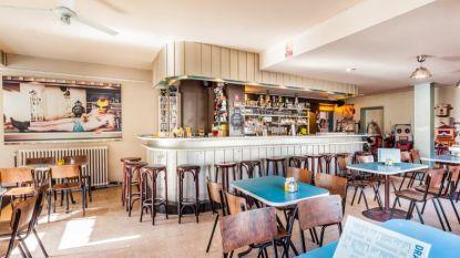 Café De Robot zoekt overnemer