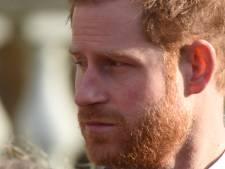 Première apparition publique du prince Harry après la tempête royale