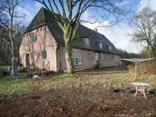 Asielzoekerscentrum Prinsenbosch in Gilze zoekt nieuwe invulling van officierswoningen