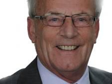 Vice-voorzitter GESP en prominent CDA-lid Jo Opsteegh uit Gennep overleden