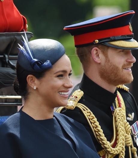Le couple Meghan et Harry aurait pu ne jamais voir le jour à cause d'elle