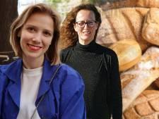 Ramona (37) en Marije (32) deden brood in de ban: 'Ik was voorheen echt verslaafd'