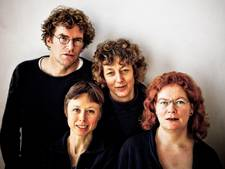 Narratio Quartet luistert jubileum op