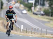 Toerfietser Han Vaanhold uit Haaksbergen: 'Wij kunnen het nooit goed doen'