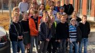 Winnaars 'Shine wedstrijd' ontmoeten acteurs uit De Buurtpolitie
