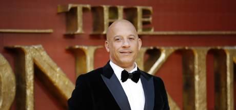 Stuntman Vin Diesel in coma na ongeluk op set Fast 9