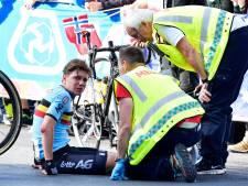 Oud-jeugdspeler PSV kan nog beter wielrennen