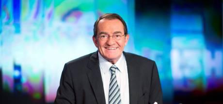 Jean-Pierre Pernaut quitte le 13H de TF1