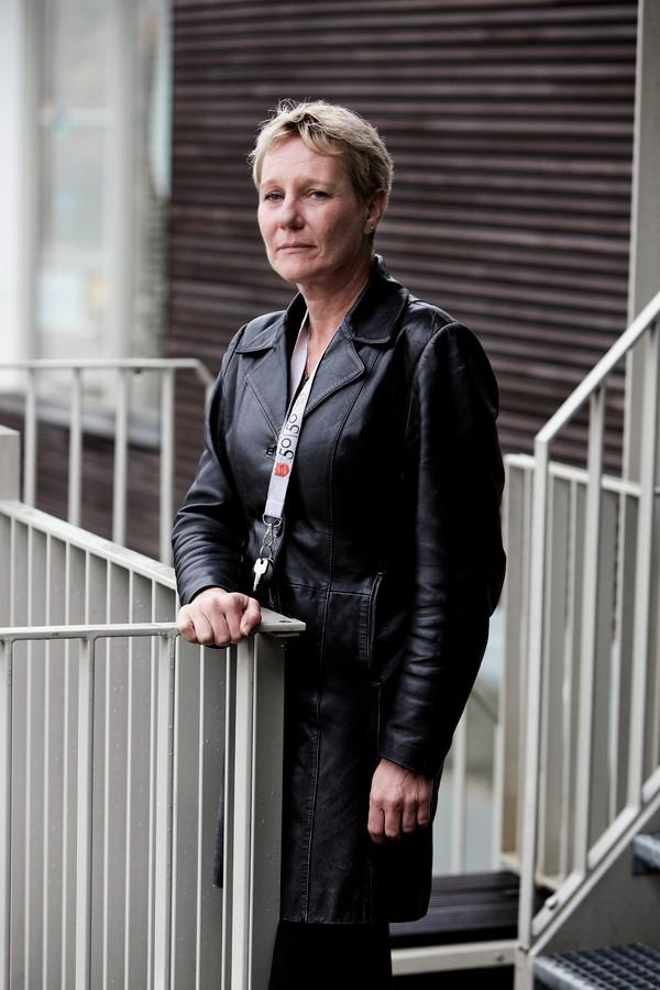 Ingrid Braam.