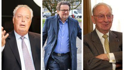 """Aad De Mos over 50 jaar voorzitterschap bij Anderlecht: """"Verdwaald onder Coucke"""""""