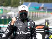 Bottas op pole bij eerste race van seizoen, Verstappen start op mediums van P3