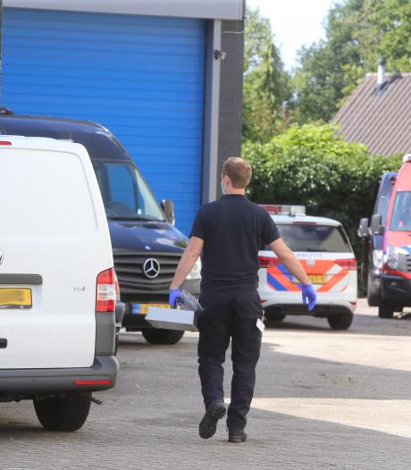 Politie vond poeder en kilo's hennep bij inval in Bossche loods