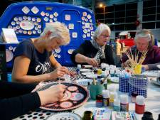 Creabeurs in Gorinchem breidt uit met workshops