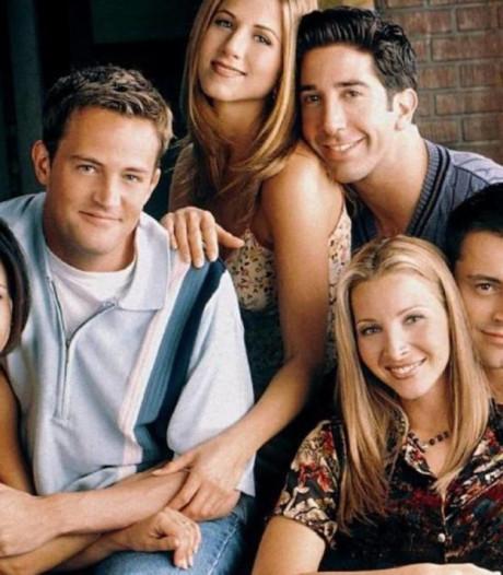 Netflix perd les droits de Friends